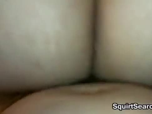 Wife With A Big Ass Rides On A Cock POV